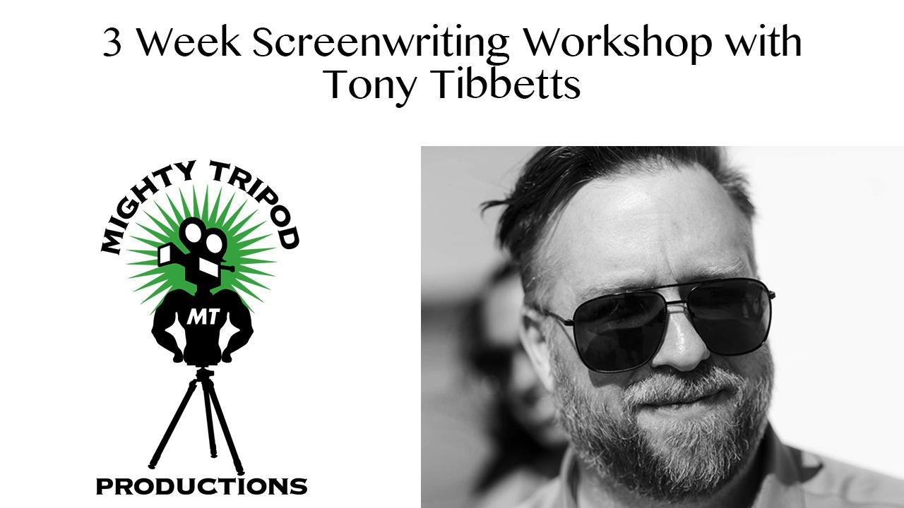 Screenwriting, Mighty Tripod