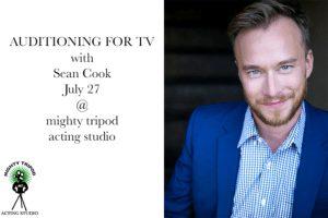 acting, workshop, seattle, bootcamp, tv, auditioning, studio, actor, training