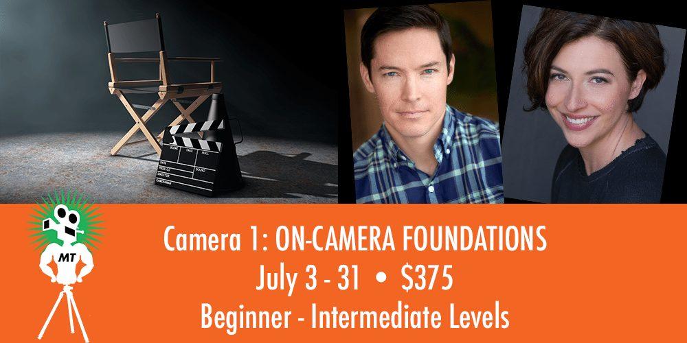 acting, classes, seattle, on-camera, training, workshop, film, tv, commercial, studio