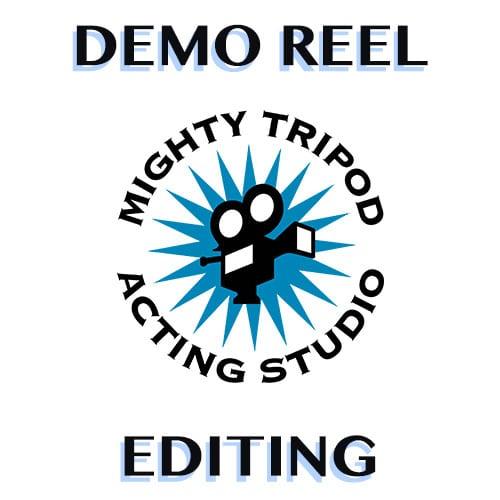 Demo, reel, editing, reels, showreel, Seattle