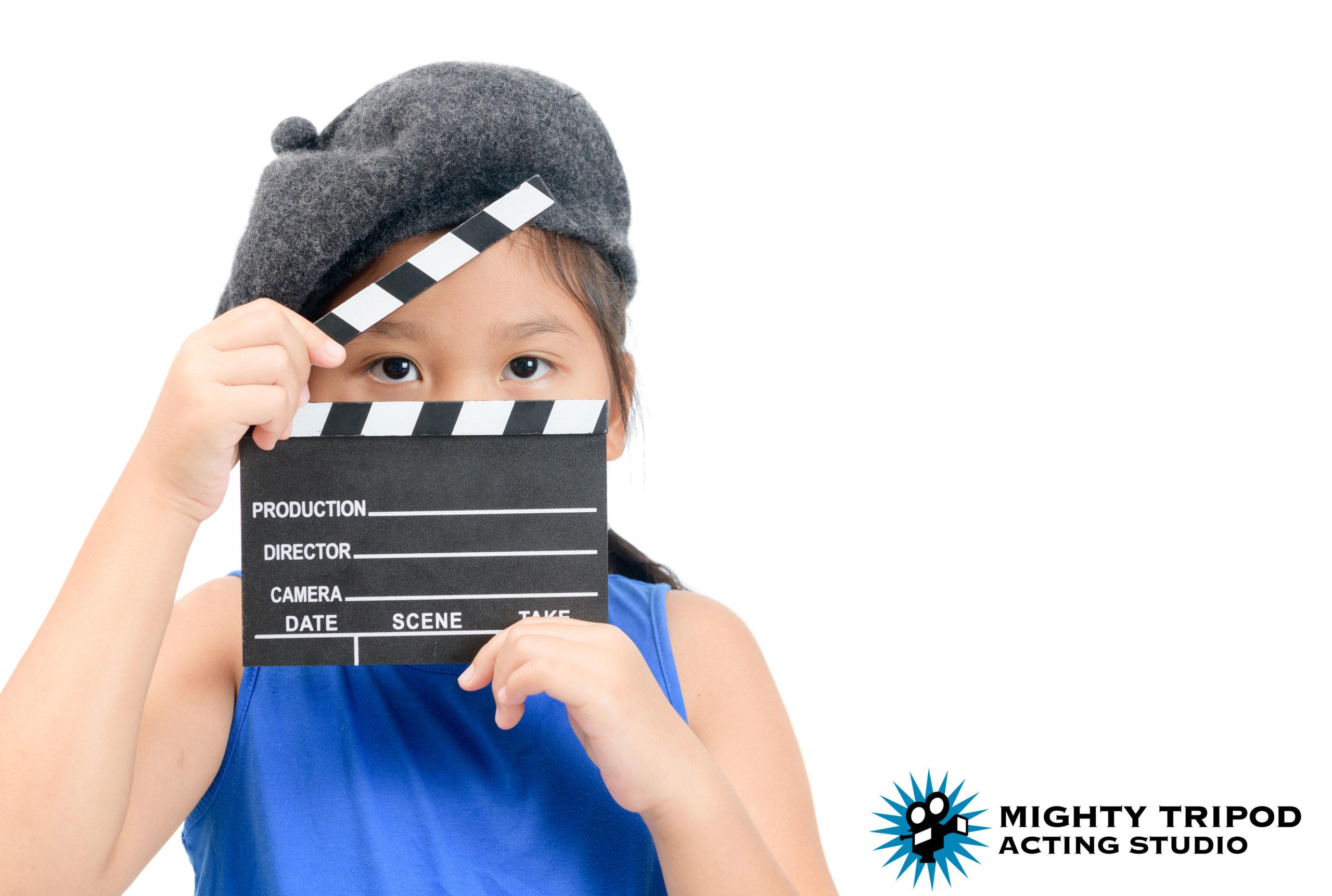 Parents: Help Your Kids Audition Better!