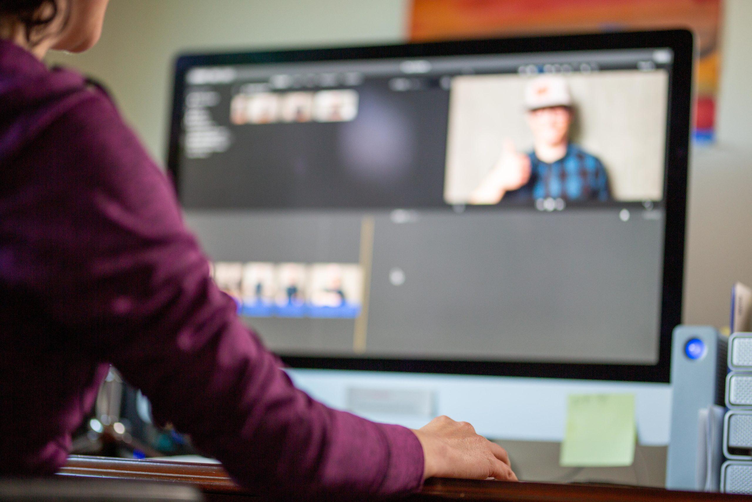 iMovie on Mac: Importing, Editing & Exporting